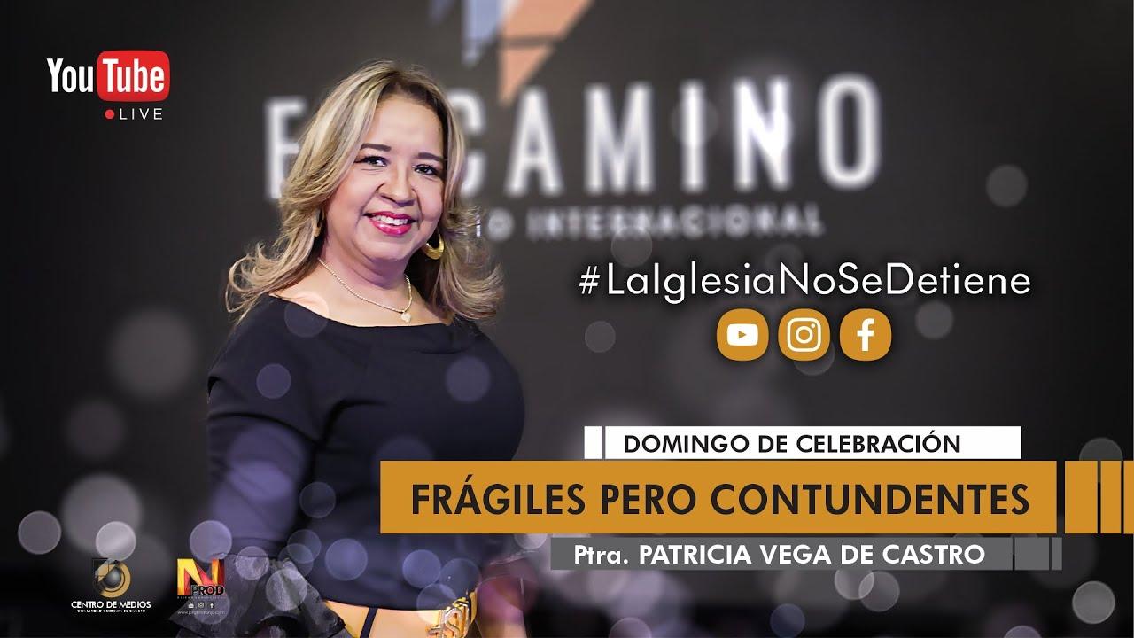 FRÁGILES PERO CONTUNDENTES