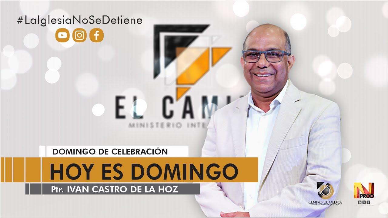 HOY ES DOMINGO
